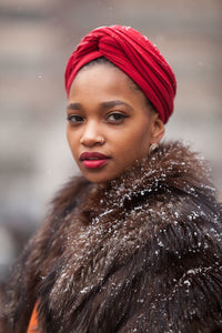 Urban Turbans: When Tradition Meets Fashion!