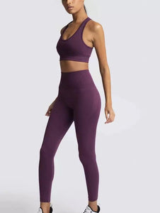 Fine as Wine Athleisure Set