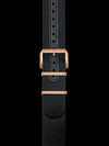 Nato Strap w. Rose Gold Buckle