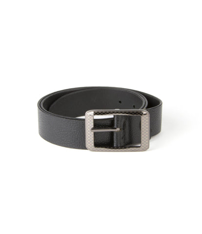 Laisse Faire Jasper Leather Belt