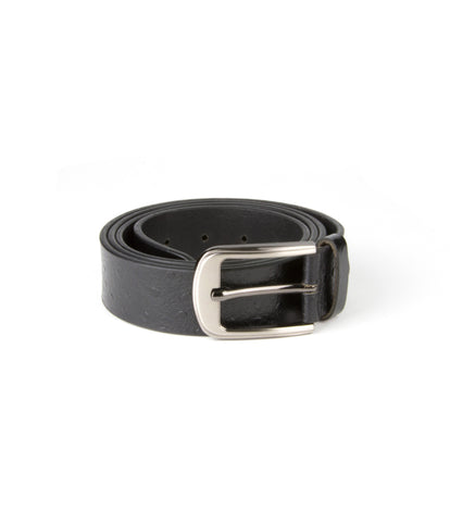 Laisse Faire Lava Leather Belt
