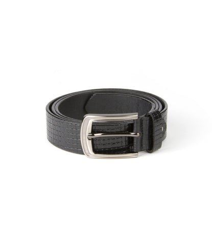 Laisse Faire Tektite Leather Belt