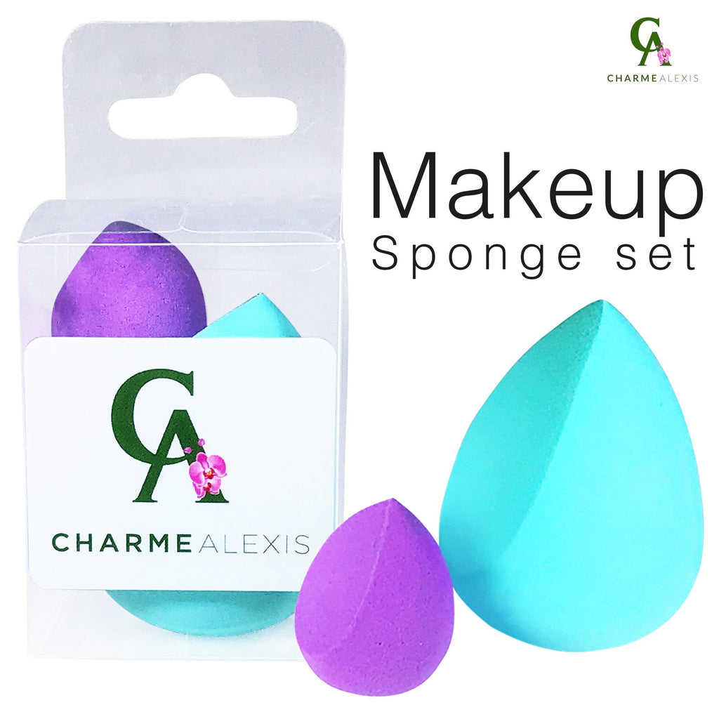 Blender Makeup Sponge Set