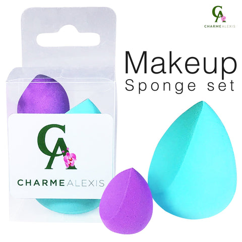 Best makeup sponges blender set