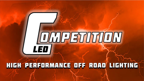 high performance off road led lighting