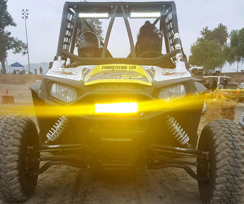 sxs race lights
