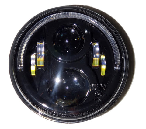 7 Inch LED Projector Headlight