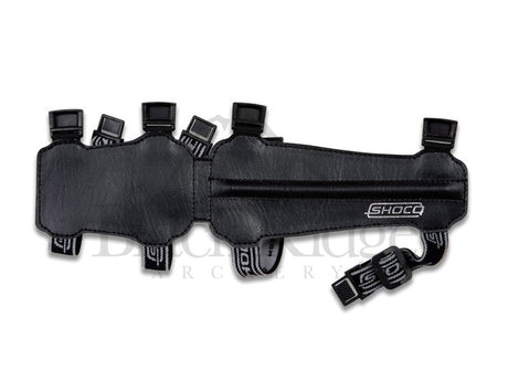101750 Shocq Long Junior Armguard