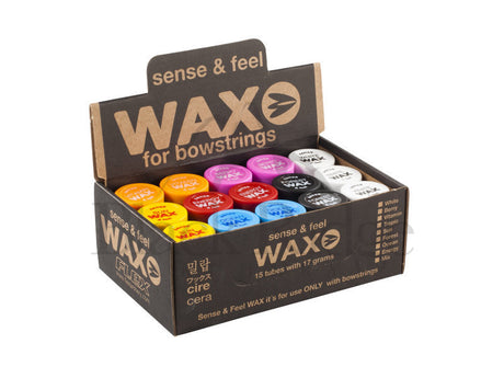 Flex Sense & Feel Wax