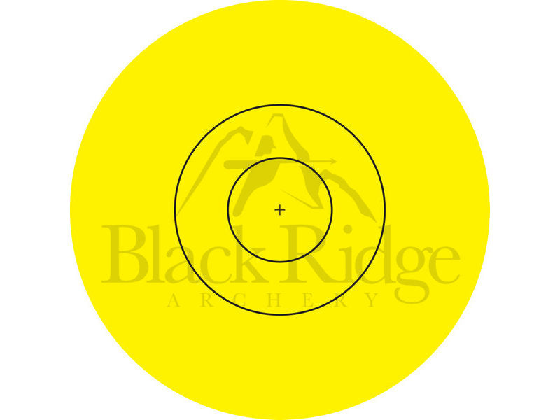 109801 Replacement Target Sticker 60cm