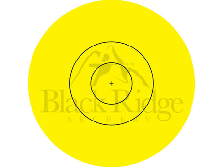 109802 Replacement Target Sticker 80cm