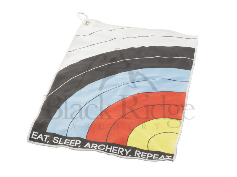 Archery Towel