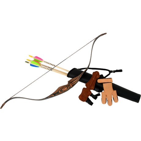 33003 Little Mingo Bow Set