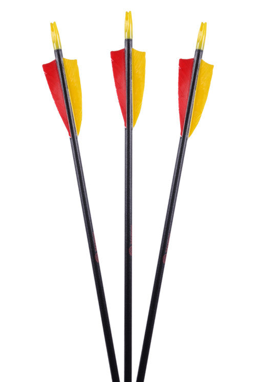 40002 Shadow Youth Wooden Arrow