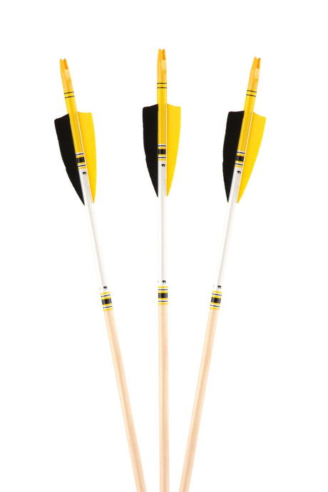 40012 Pro Youth Wooden Arrow