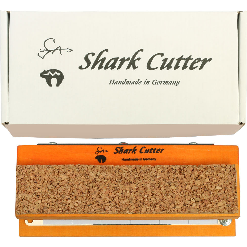 50110 Shark Cutter Feathercutter