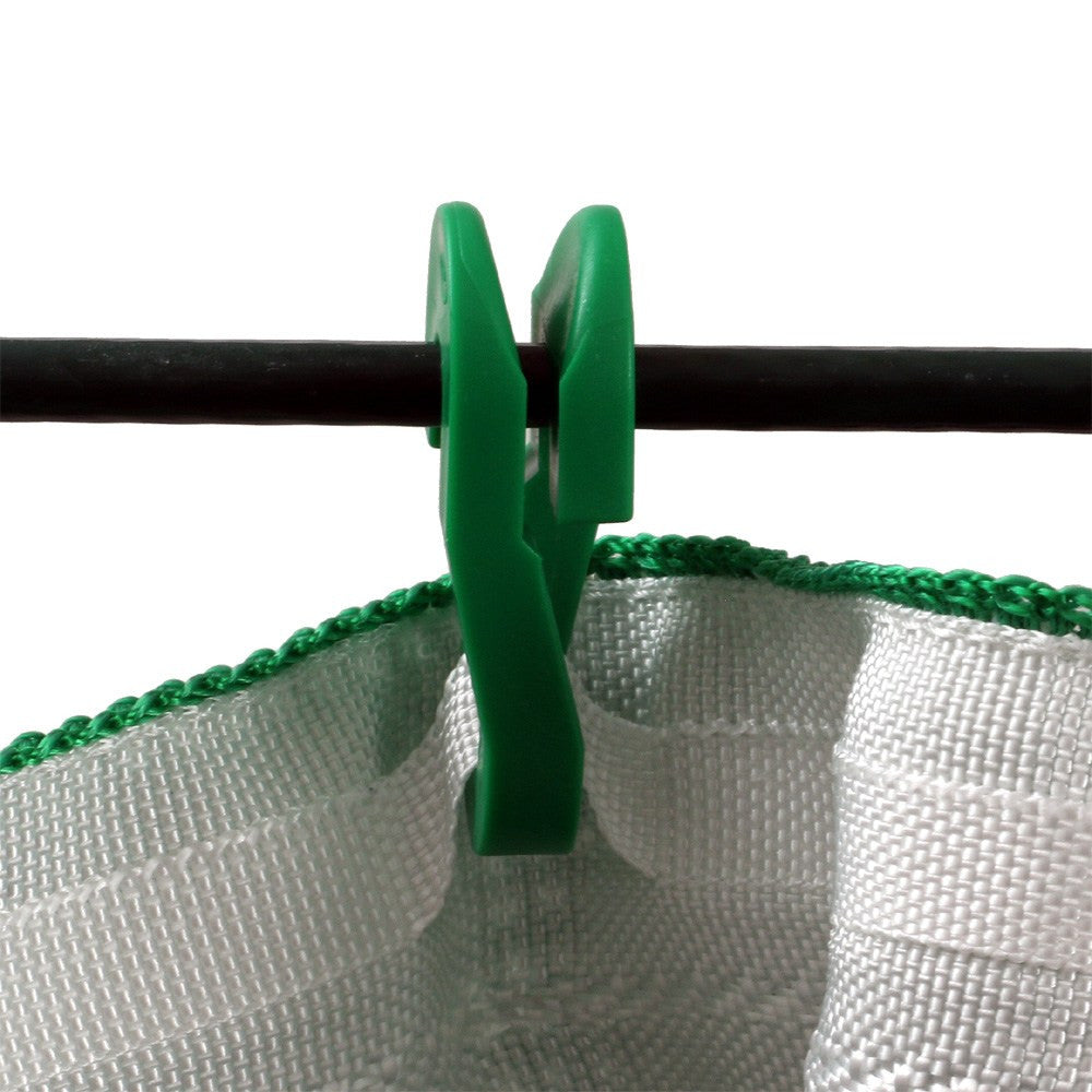 60411 Bearpaw Hooks for Backstop Netting
