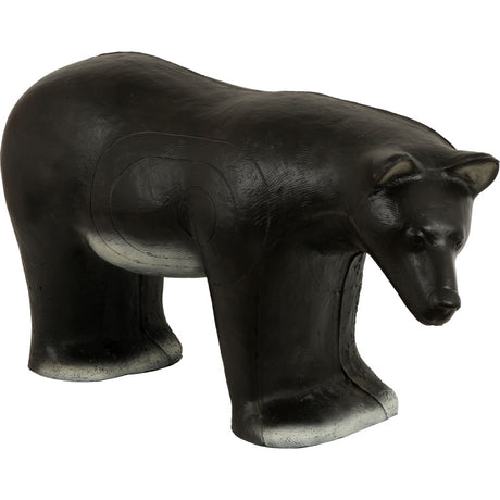 60191 FB Walking Black Bear