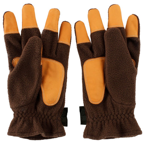 70020 Winter Archery Gloves