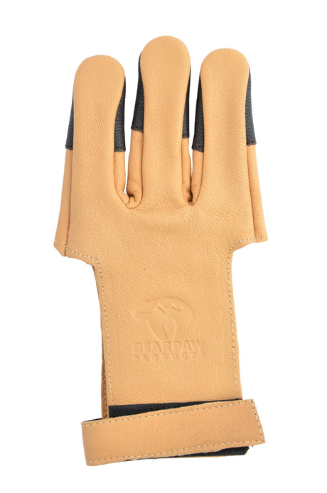70048 Archery Glove Bearpaw