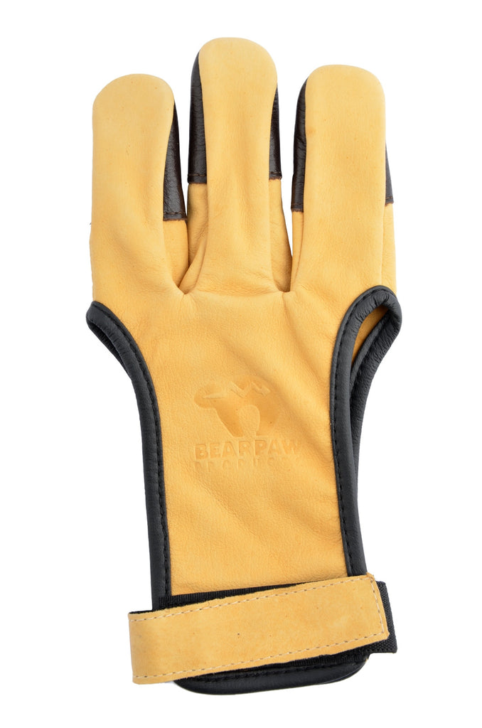 70088 Archery Glove Top Glove