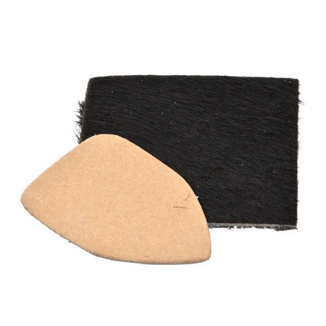 90059 Bearpaw Traditional Hair Rest