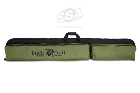 Buck Trail One Piece Recurve Bag With Pockets