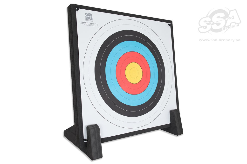 90cm Foam Target with Stand