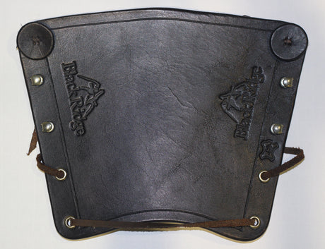 Blackridge Traditional Leather Bracer