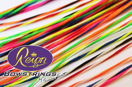 Reign Recurve Strings