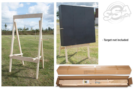 Deluxe Target Stand Fully Adjustable