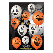 Egertec Halloween Novelty Faces