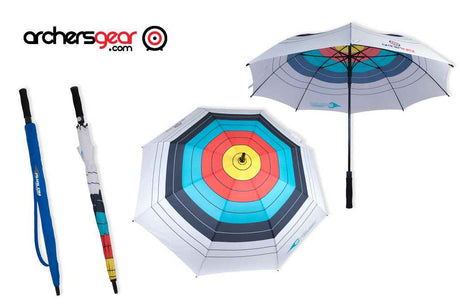 Avalon Target Umbrella with Cover