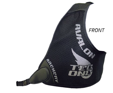 Avalon Tec-One Chest Guard