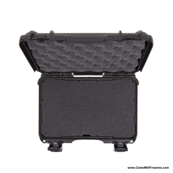 Nanuk 909 Waterproof TSA Safe case for Glock, 1911, SIG, Ruger, and MORE-Pistol Cases-Nanuk-