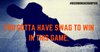 Getting Your SWAGGER Back is an Inside JOB!