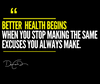 Achieving Champion-Level Health....