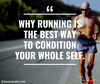 Are you a runner? What if I told you the benefits went beyond your body?