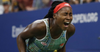 Did you see the Amazing COCO GAUFF at the US Open?