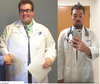 Lessons from the Doctor who lost 125lbs.....