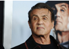Stallone: What keeps me motivated? EGO.