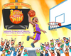 "KIDS BOOK (PRE-ORDER) SIGNED & PERSONALIZED, CHAMPION KIDS: BRYANT ""FOR THE WIN"""