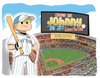 "**SIGNED & PERSONALIZED: Champion Kids: JOHNNY ""THE JET"" SAVES THE DAY"