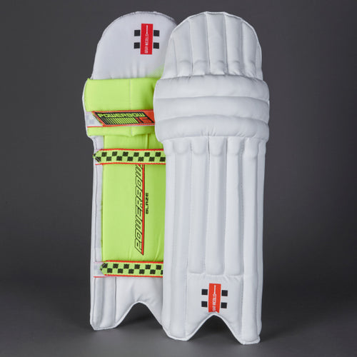 Gray Nicolls Powerbow 5 Blaze Batting Pads