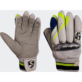 SG Optipro Cricket Batting Gloves