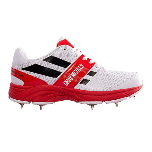 Gray Nicolls Atomic Flexi Spike Cricket Shoes