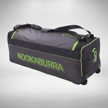 Kookaburra PRO 3.0 Wheelie Cricket Kit Bag