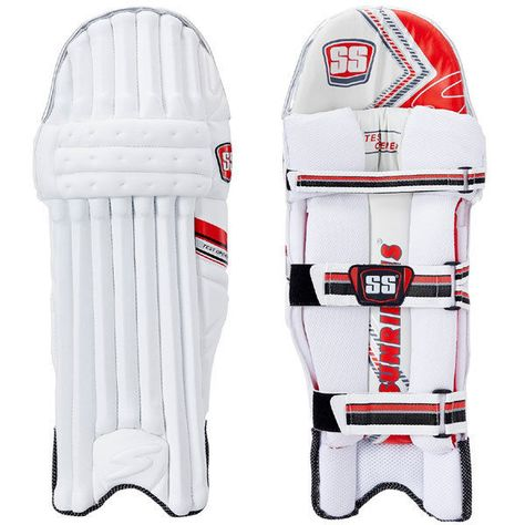 SS Test Opener Cricket Batting Pads/Legguards