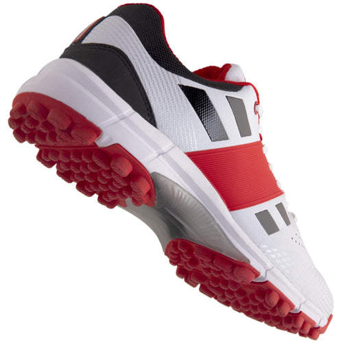 Gray Nicolls Velocity 2.0 Rubber Sole Cricket Shoe