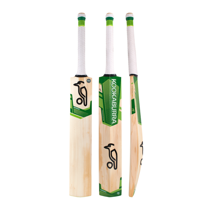Kookaburra Kahuna 4.1 English Willow Cricket Bat